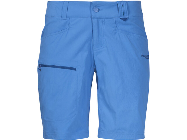 Bergans Utne Shorts Dame cloud blue/classic blue
